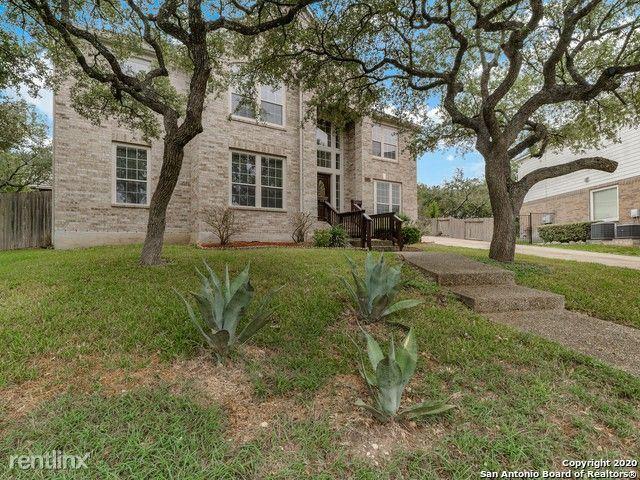 21118 Balmoral Pl, San Antonio, TX - $2,597