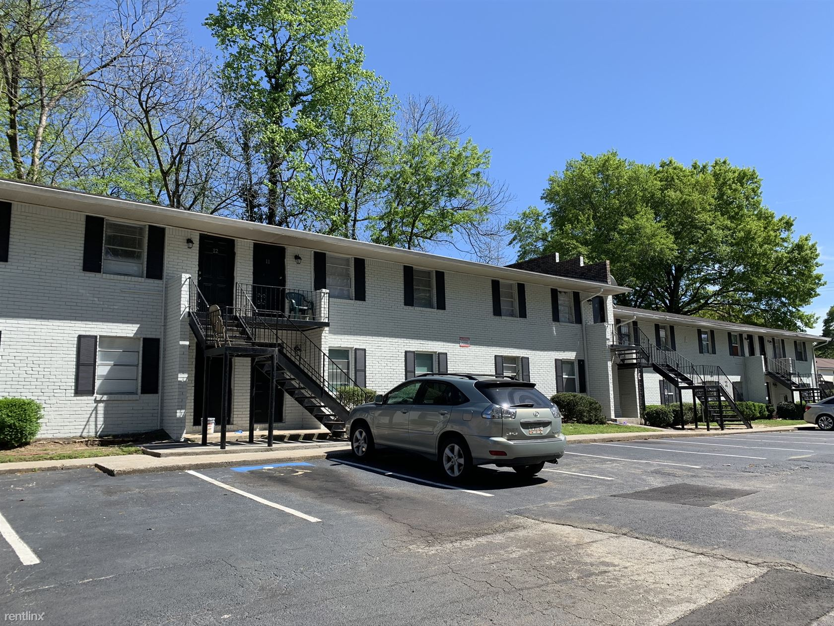 976 Forest Ave, Forest Park, GA - $900