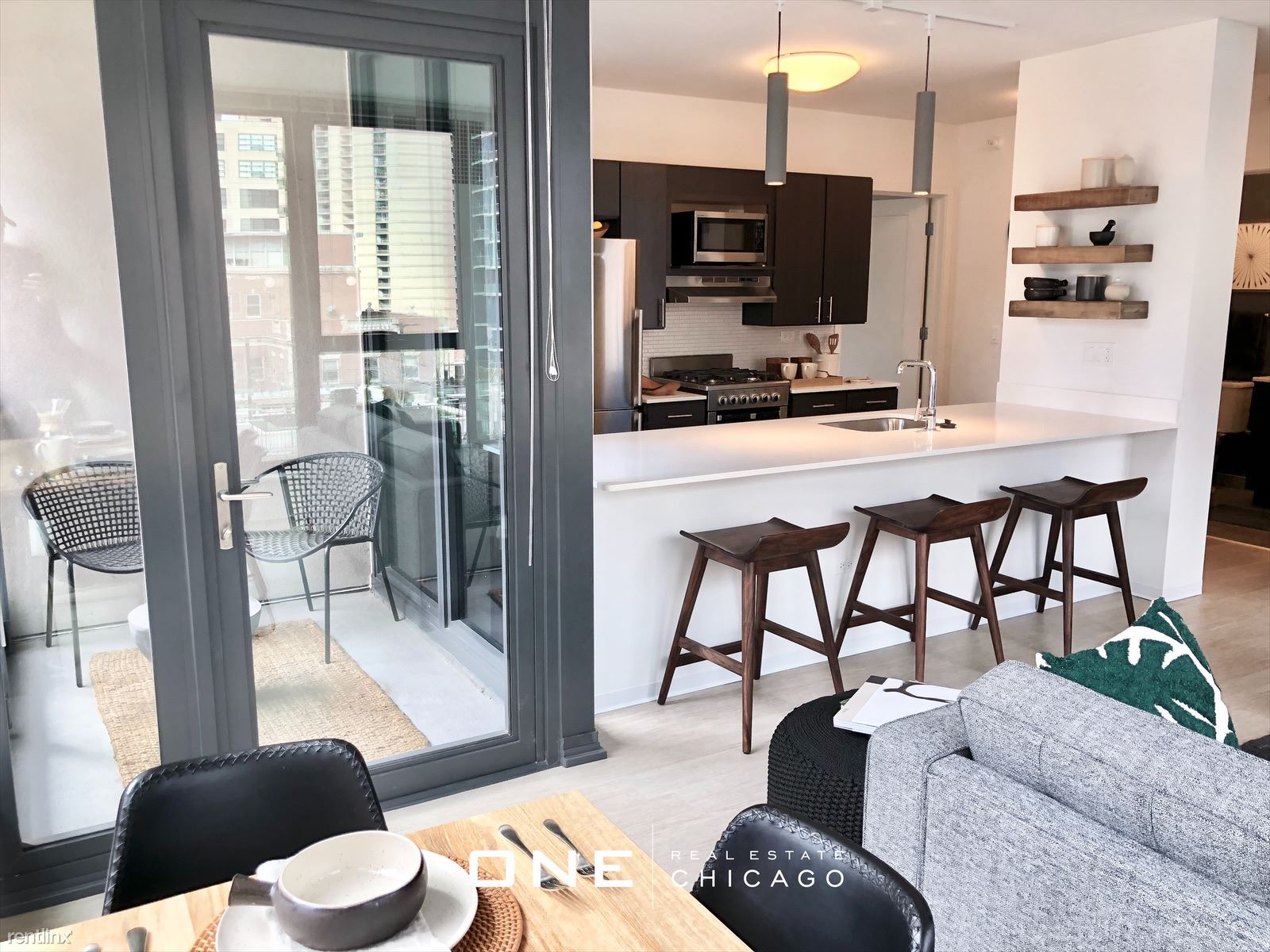 Wells at Superior, Chicago, IL - $6,500 USD/ month