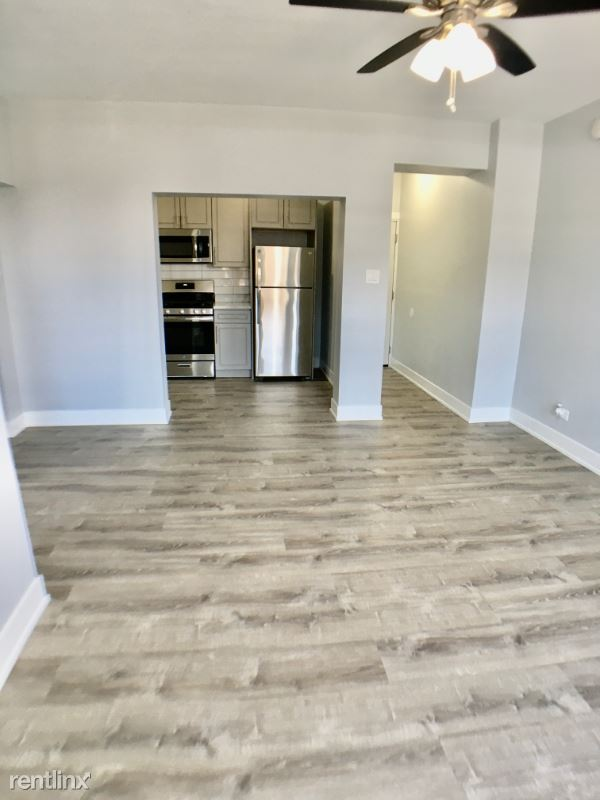 1608 W Sherwin Ave, Chicago, IL - $1,135