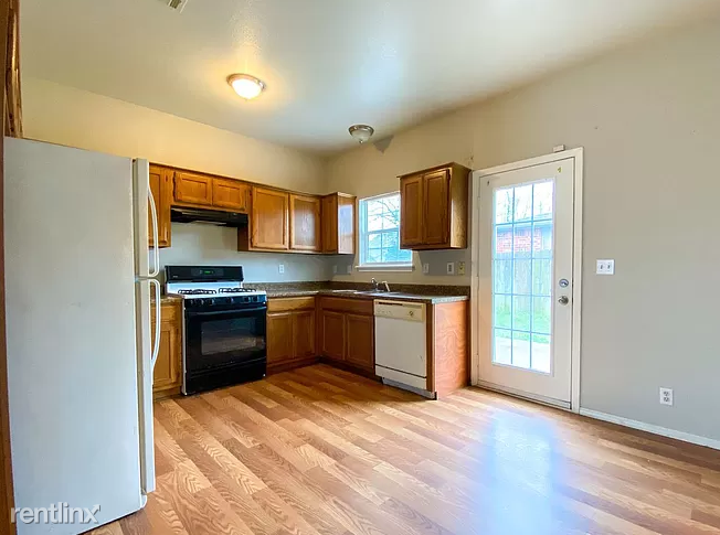 Duplex for Rent in Tulsa