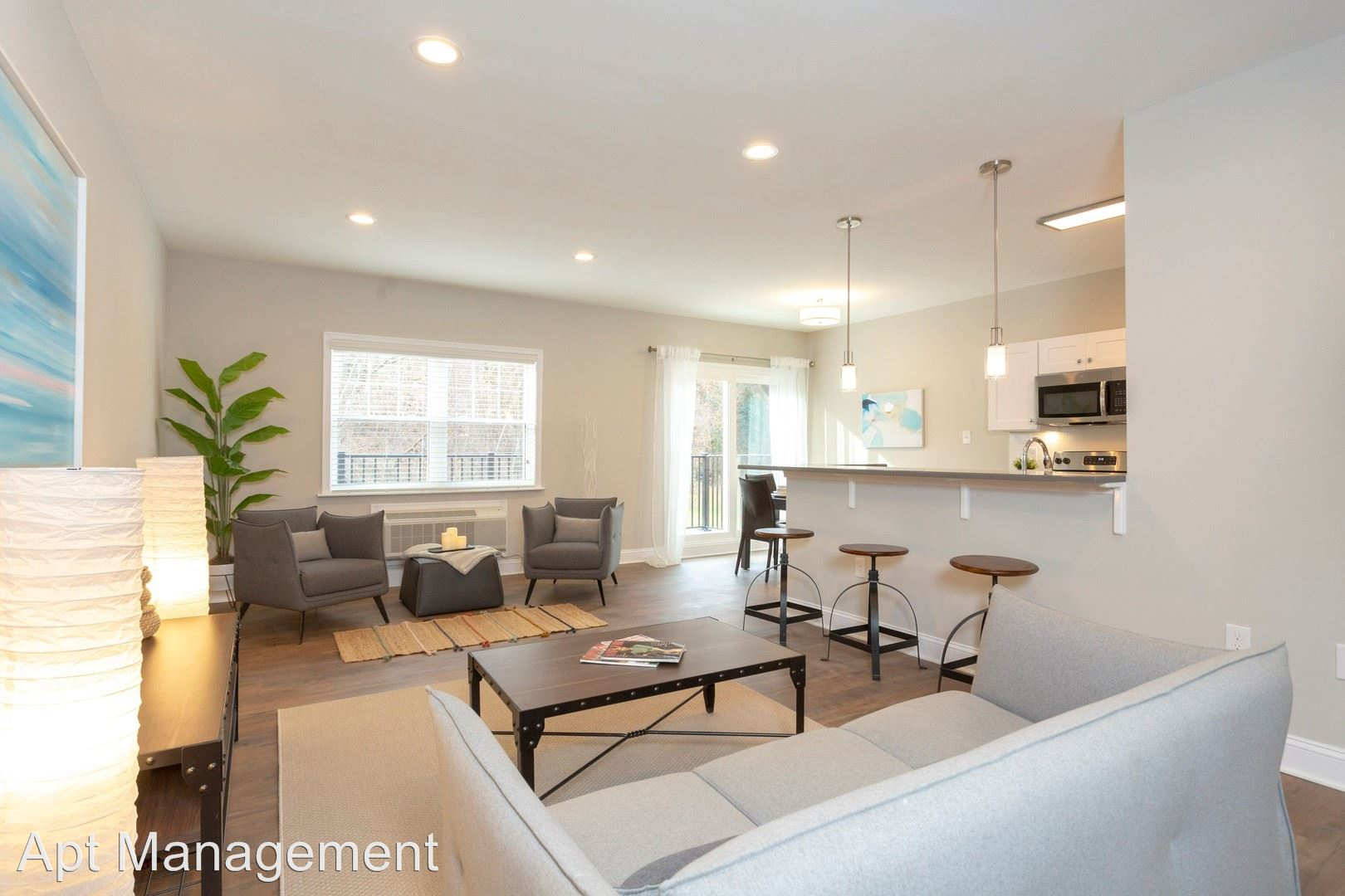 Apartment for Rent in Radnor