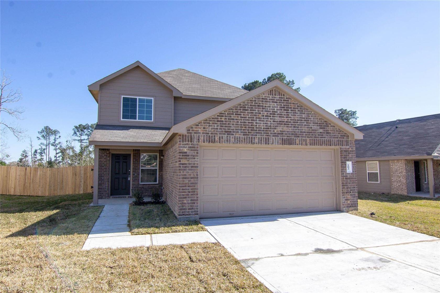 183 Spring Meadows Cir, Willis, TX - $1,650