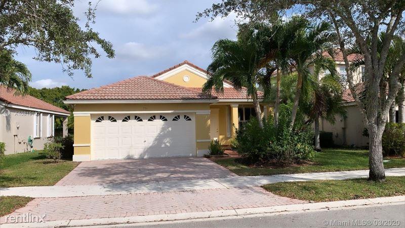 756 Sand Creek Cir, Weston, FL - $2,900