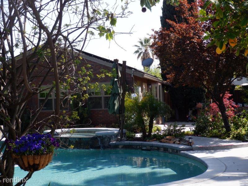 404 Shamrock Drive B, Campbell, CA - $3,200