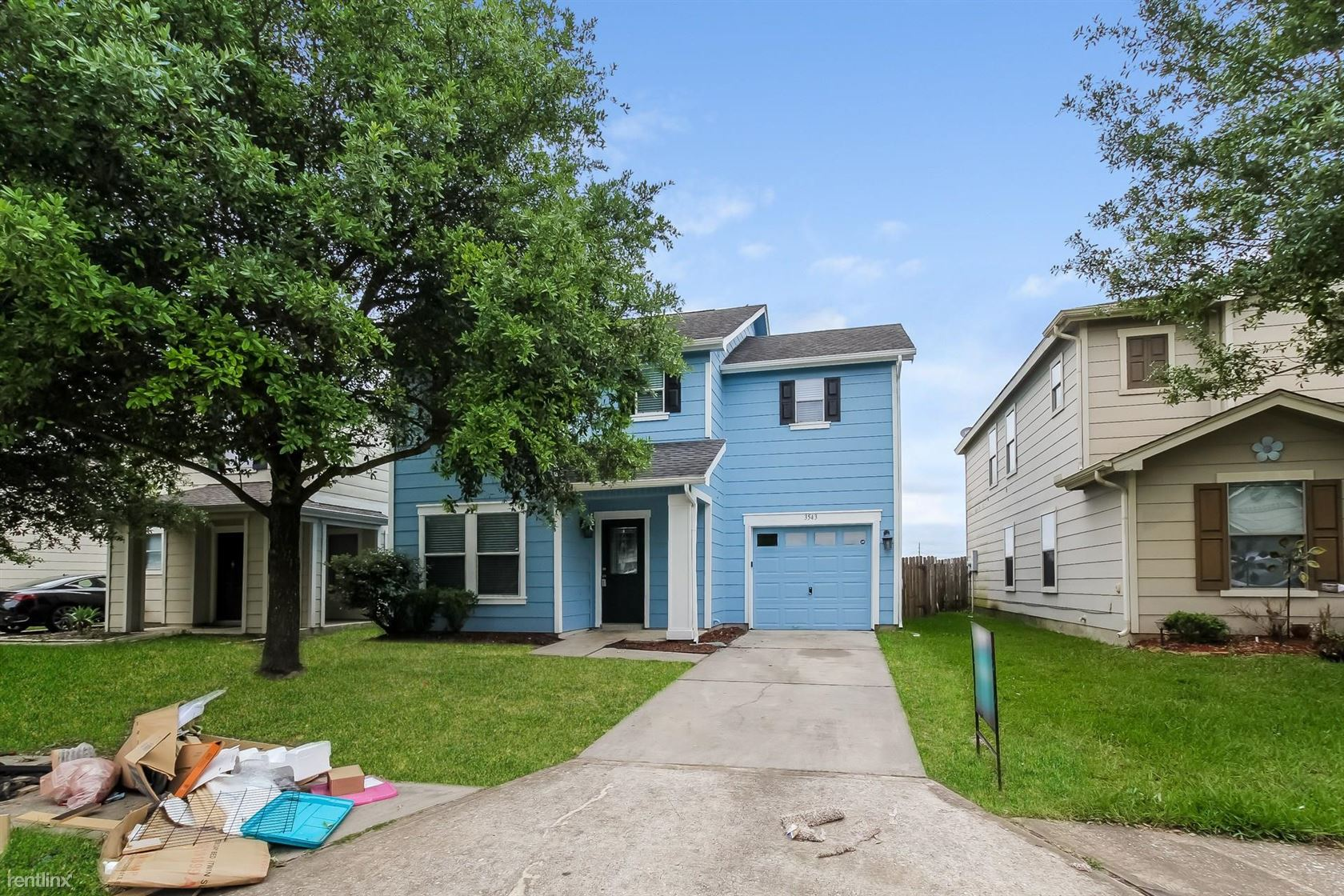 3543 Red Meadows Dr, Spring, TX - $1,545