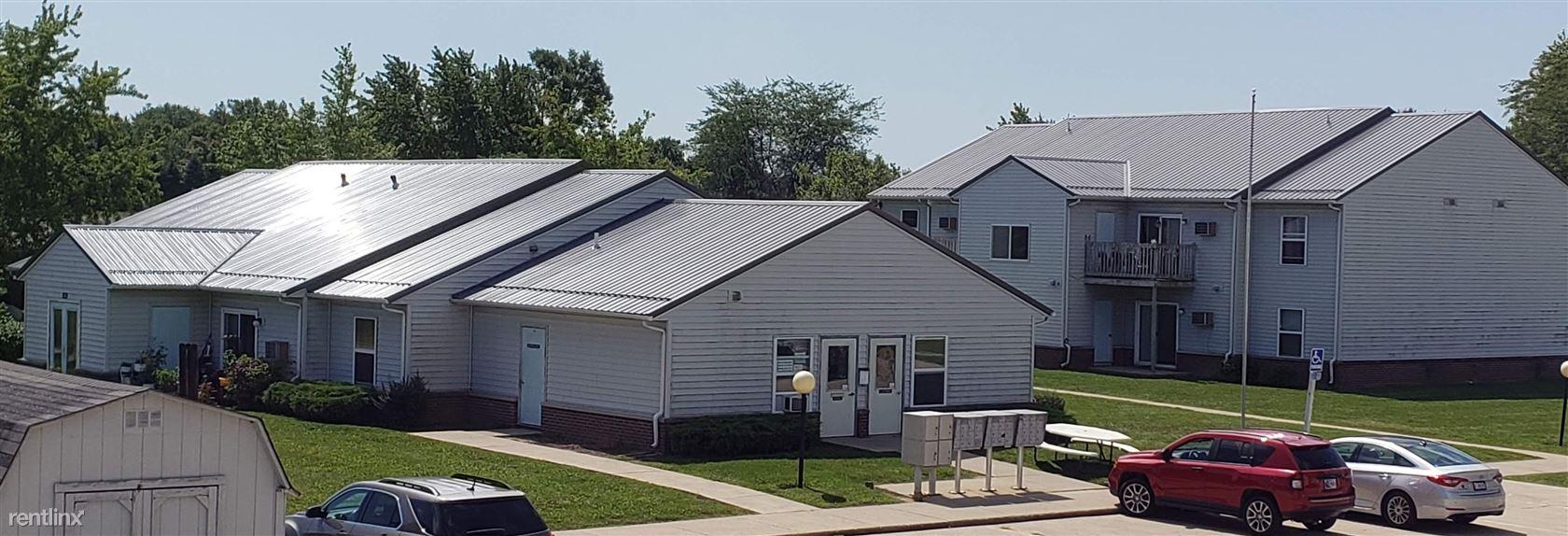 107 Chapel Ln, Ashley, IN - $510
