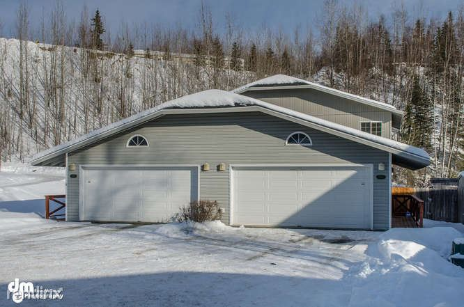 16691 River Hts lp, Eagle River, AK - $1,750