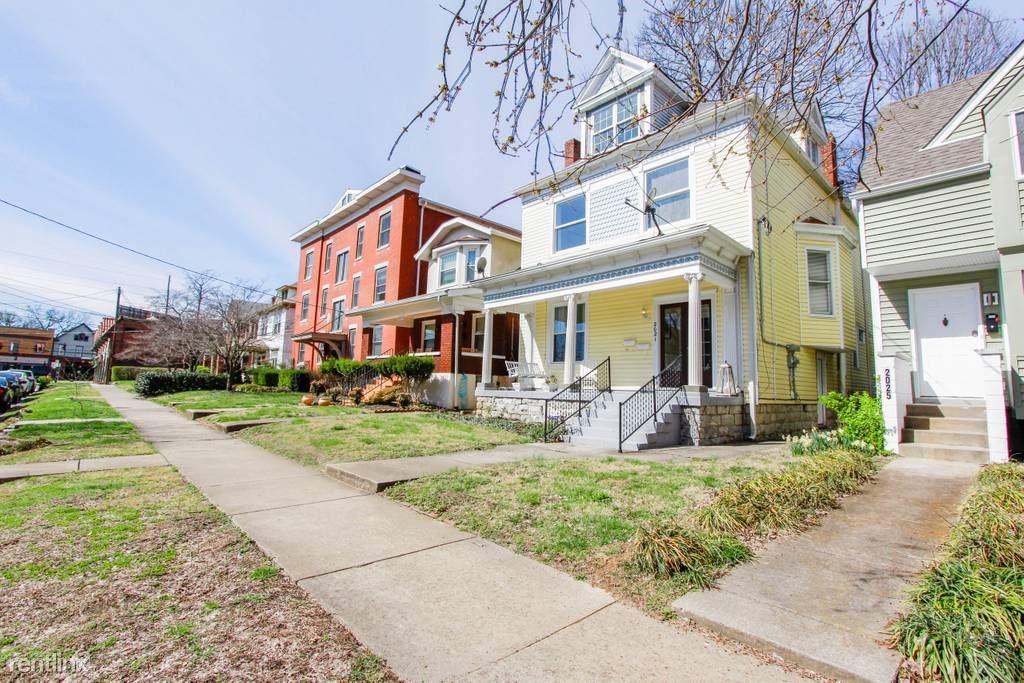 2021 Bonnycastle Ave Unit 1, Louisville, KY - $1,400