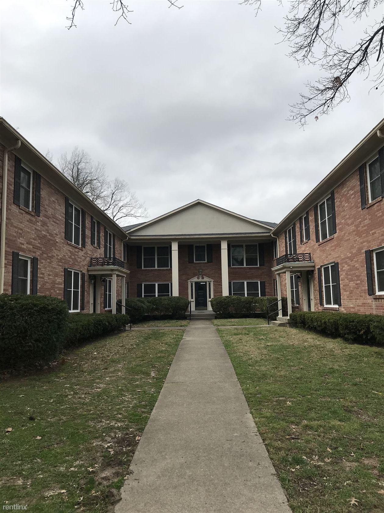 3807 Leland Rd Apt 2, Louisville, KY - $1,150