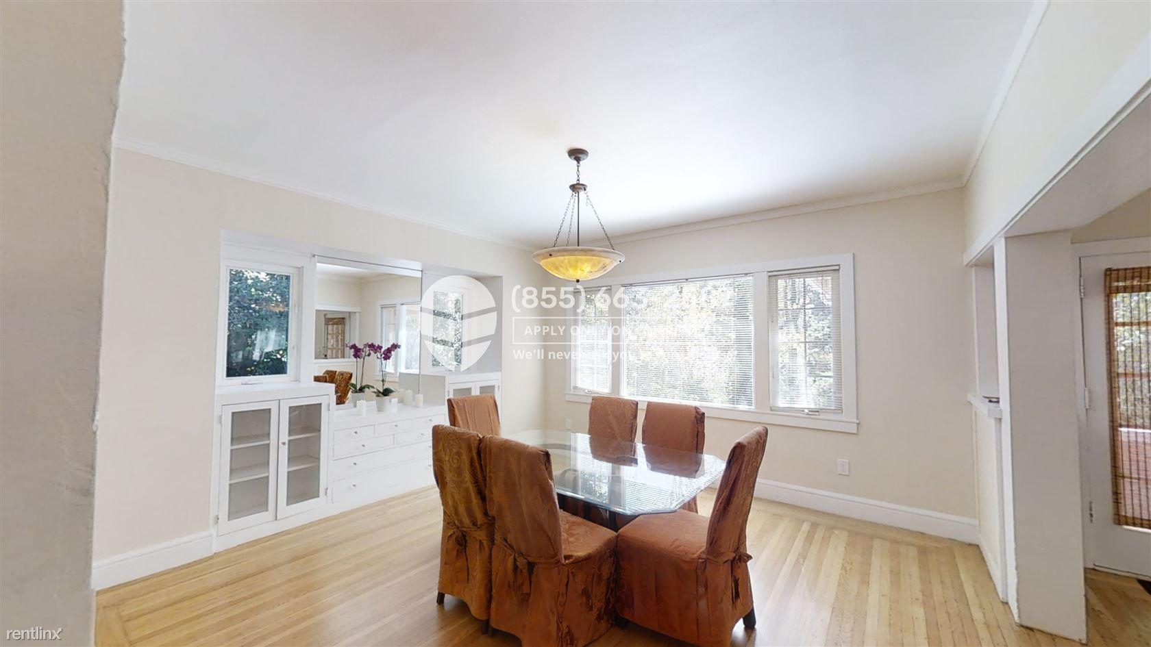 5728 Moraga Avenue Unit A, Piedmont, CA - $4,400