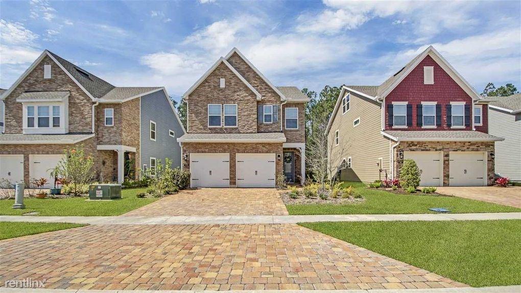 106 Silver Creek Pl, St.Augustine, FL - $2,300