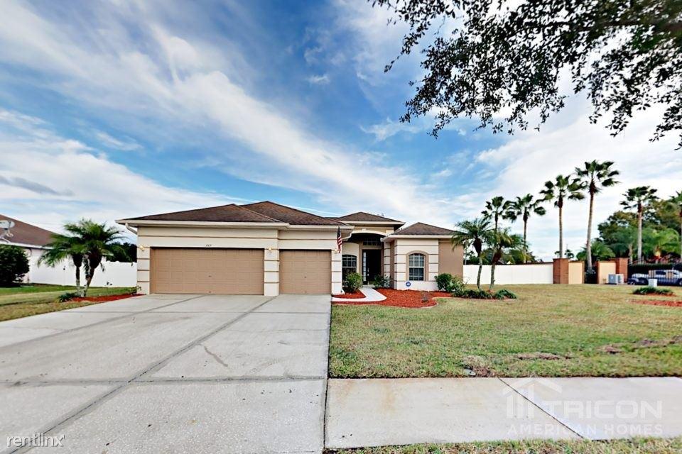 3508 Pendleton Way, Land O Lakes, FL - $2,219
