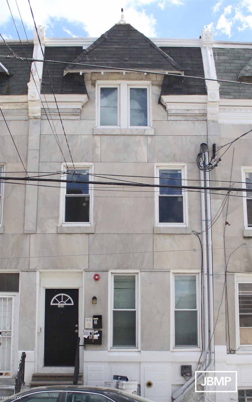 1820 W BERKS ST Unit 1, Philadelphia, PA - $1,650