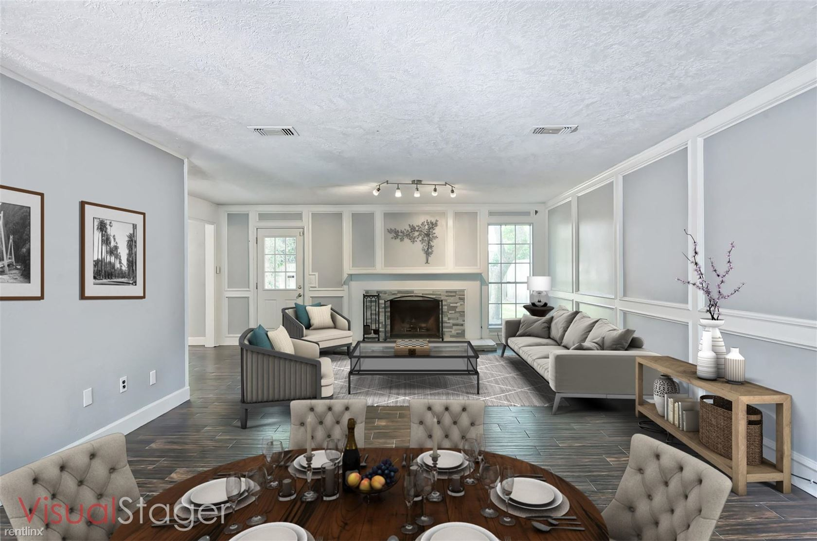 86 Rockridge Dr, THE WOODLANDS, TX - $1,600