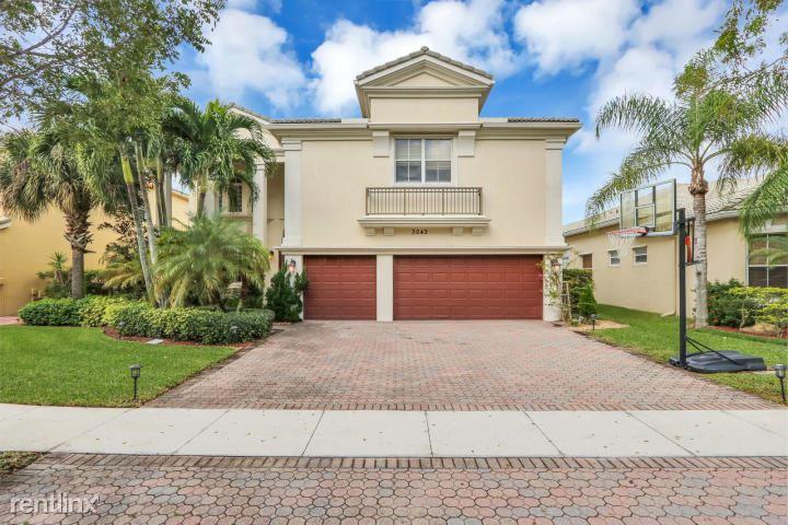 3043 Hartridge Ter, Wellington, FL - $4,500