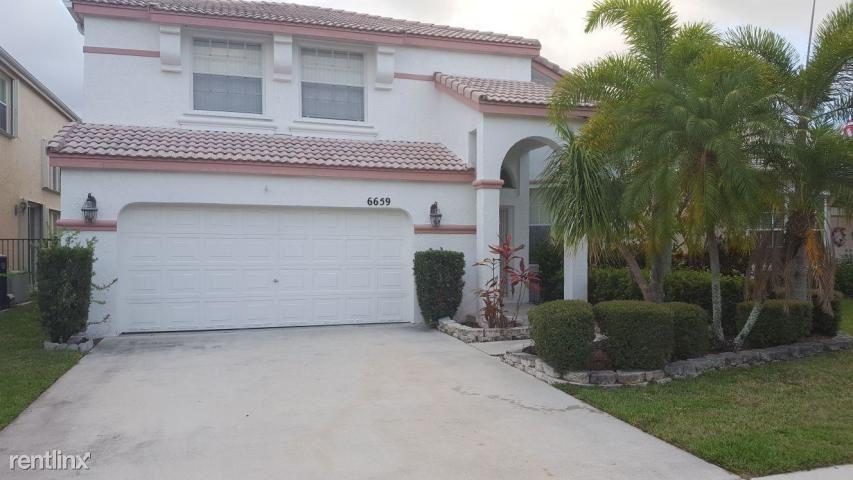 6659 Ashburn Rd, Lake Worth, FL - $2,250