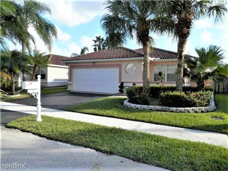 7260 NW 24th Ct, Margate, FL - $2,100