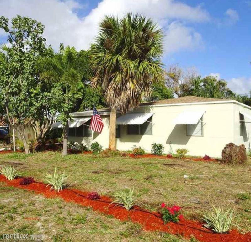 408 NE 19th Ave, Pompano Beach, FL - $2,500
