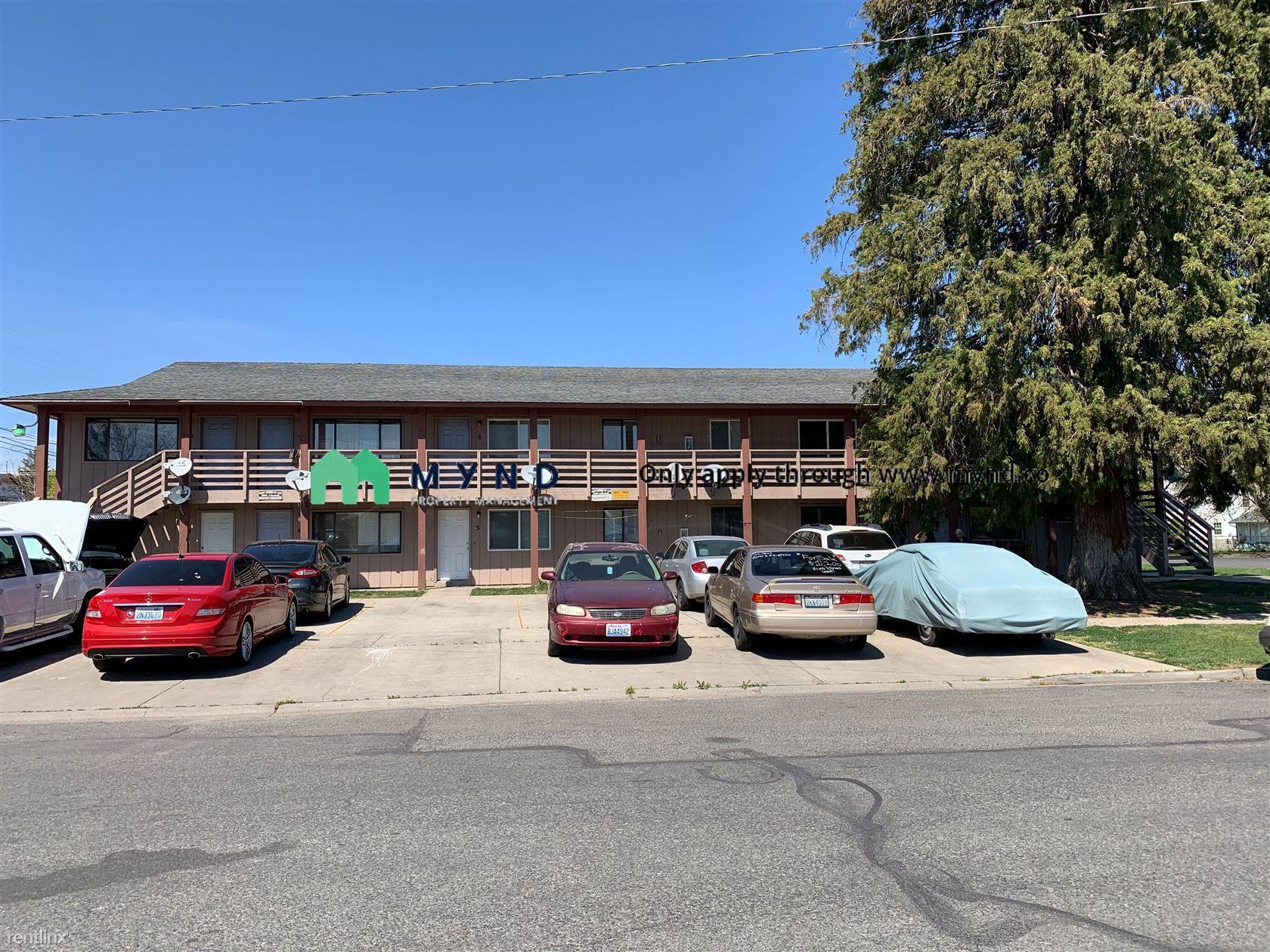 602 N 3rd St Apt 1, Yakima, WA - $650