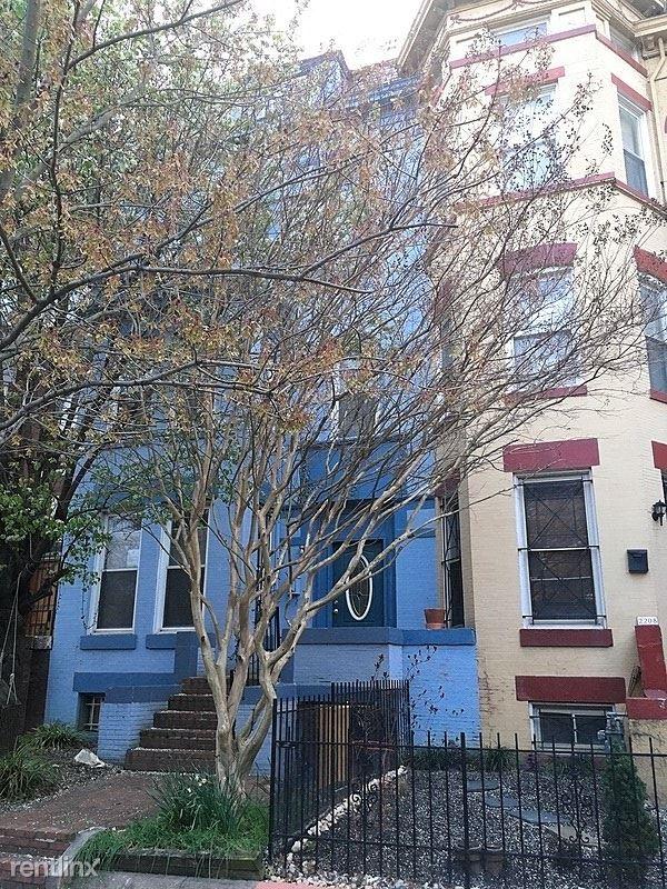 2206 1st Street Northwest, Washington, DC - $2,800