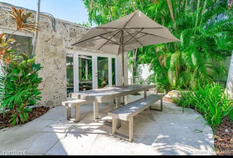 111 S Hibiscus Dr, Miami Beach, FL - $8,000
