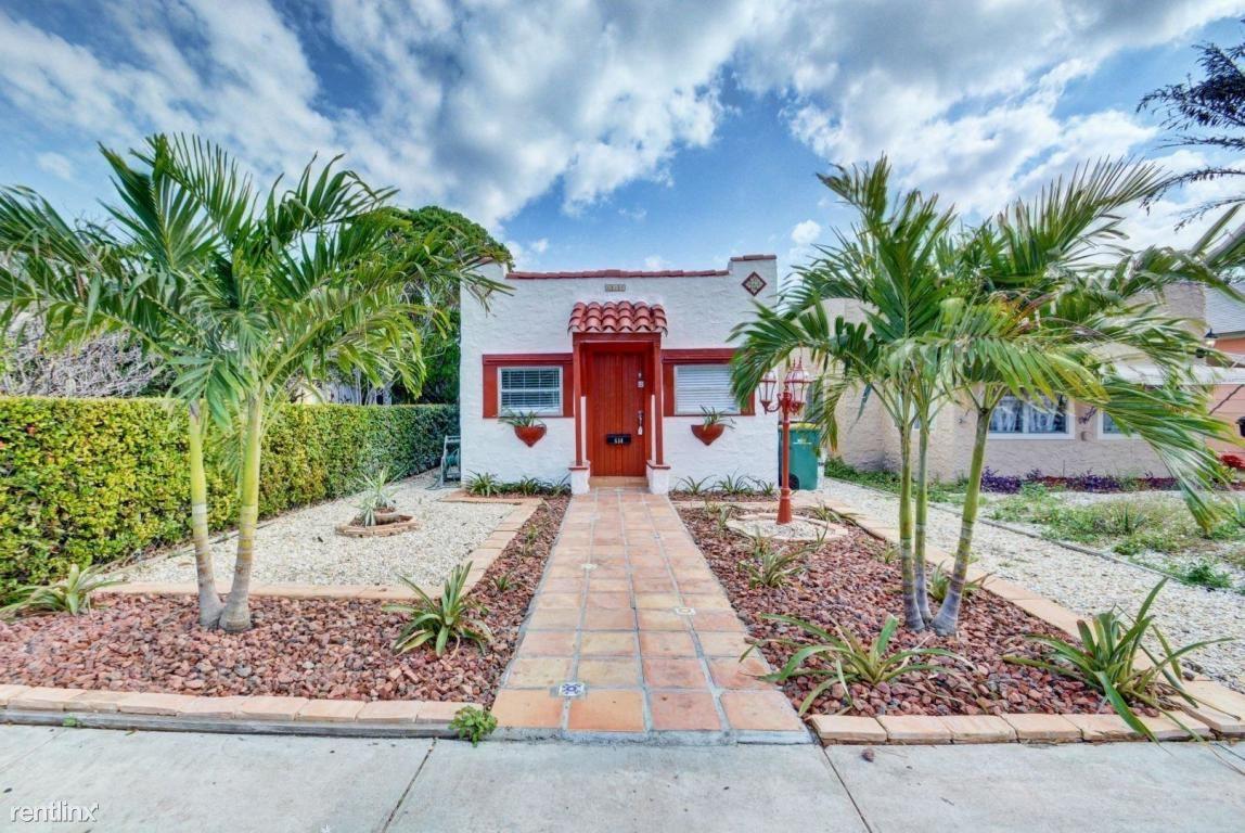 614 N L St, Lake Worth Beach, FL - $1,575