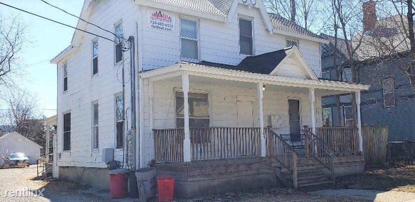 417 Pearl St, Ypsilanti, MI - $795