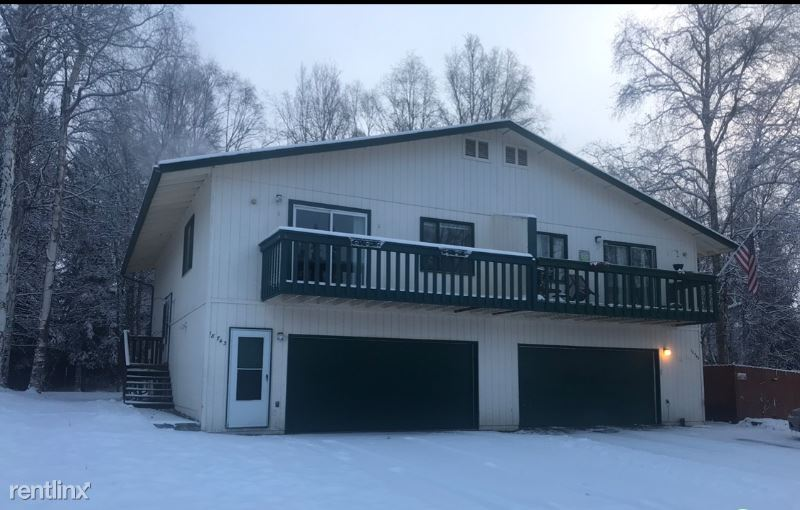 18743 N Lowrie Loop, Eagle River, AK - $1,750