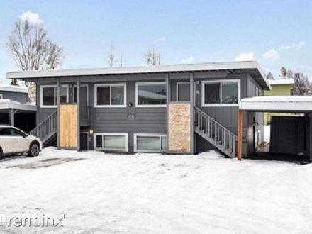 310 E 45th Ave A, Anchorage, AK - $1,325
