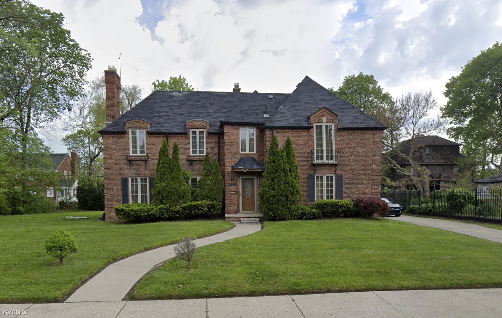 550 W Grixdale, Detroit, MI - $2,750