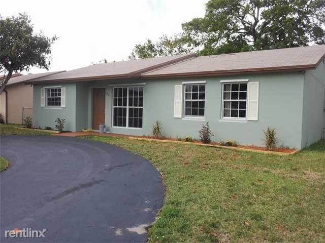 6741 NW 24th Ct, Margate, FL - $2,300