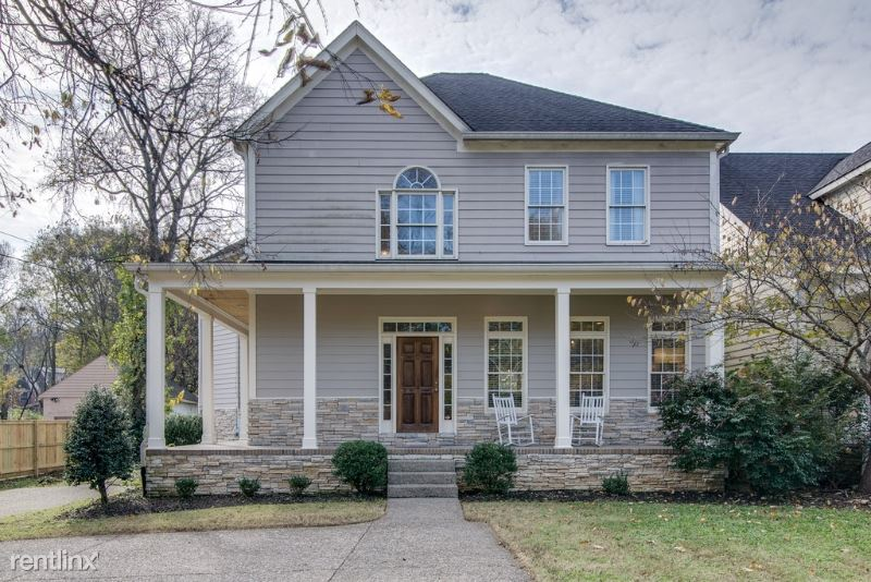 913 Woodmont Blvd., Nashville, TN - $4,000