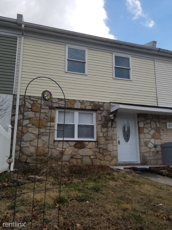 219 1st St, Richlandtown, PA - $1,600