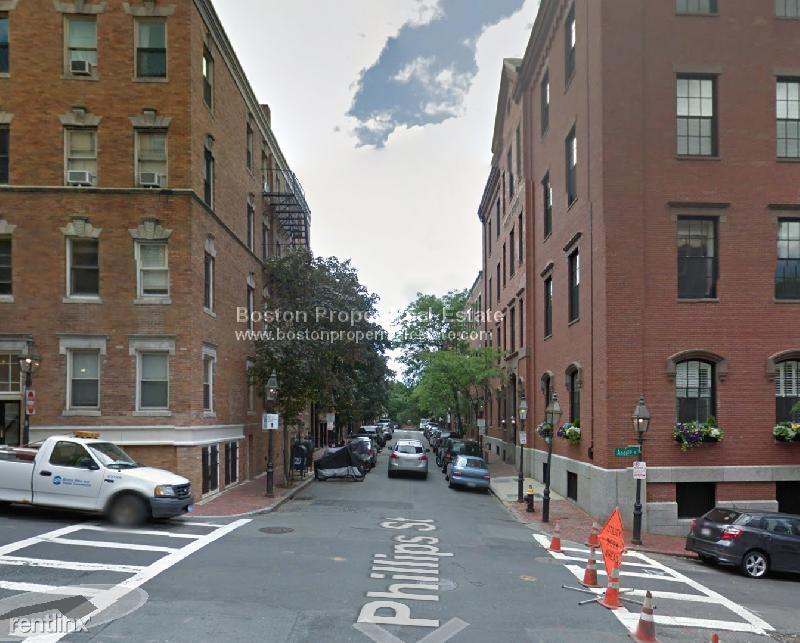 28 Phillips St Apt 3, Boston, MA - $3,399