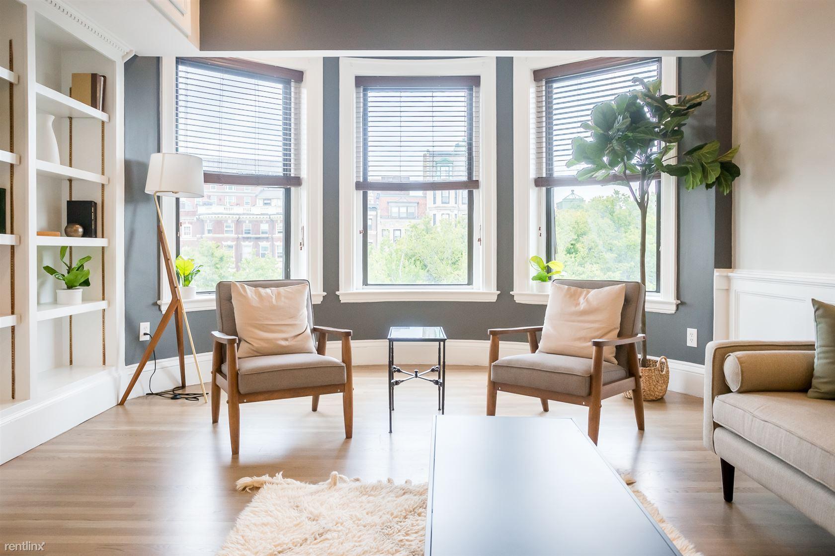 472 Commonwealth Ave, Boston, MA - $6,700
