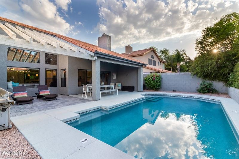 5714 E Paradise Ln, Scottsdale, AZ - $6,000