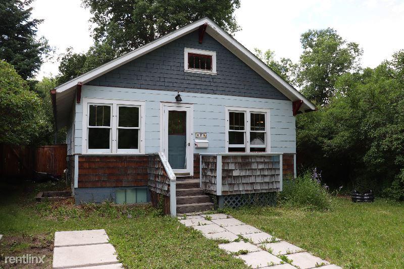 809 S 5th Ave, Bozeman, MT - $2,200