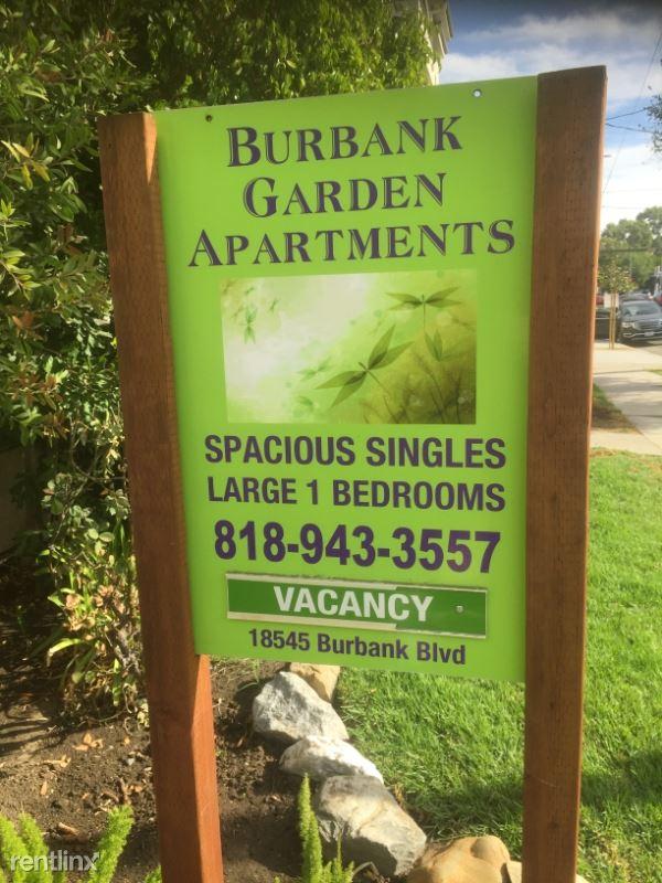 18545 Burbank Blvd, Tarzana, CA - $1,395