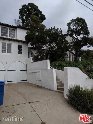 14739 Mc Kendree Ave, Pacific Palisades, CA - $9,950