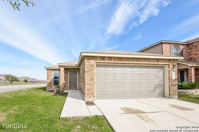 3422 Dunlap Flds, Converse, TX - $1,545