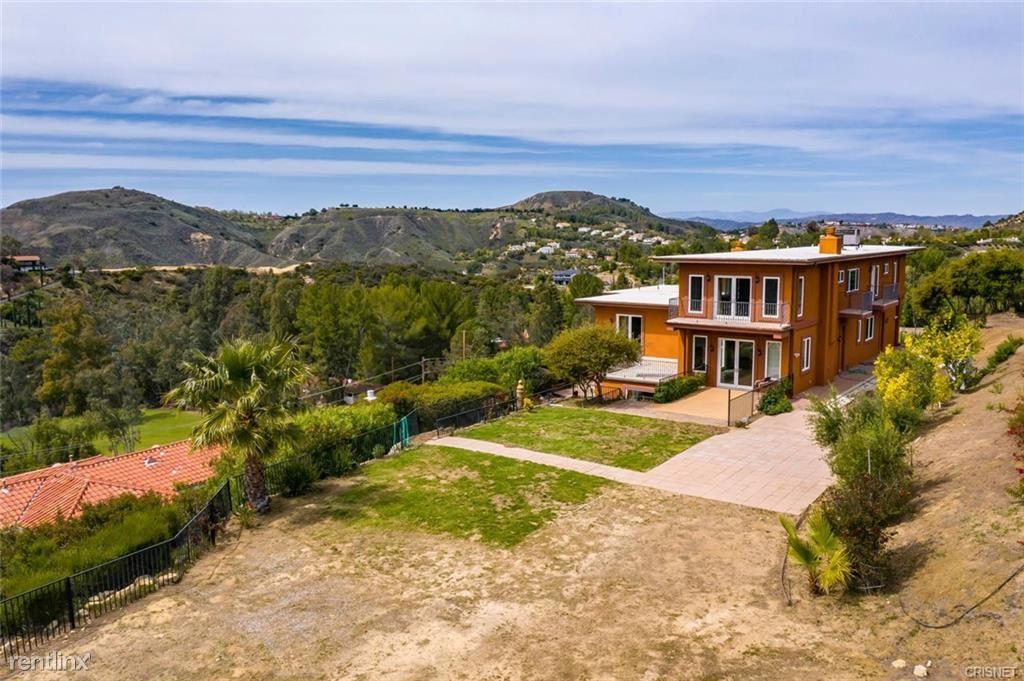 24400 Mulholland Hwy, Calabasas, CA - $8,250