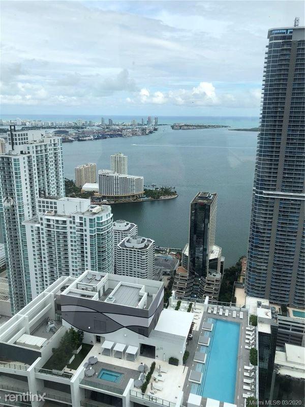 1001 S Miami Ave # Ph5705 A10835360, Miami, FL - $6,990
