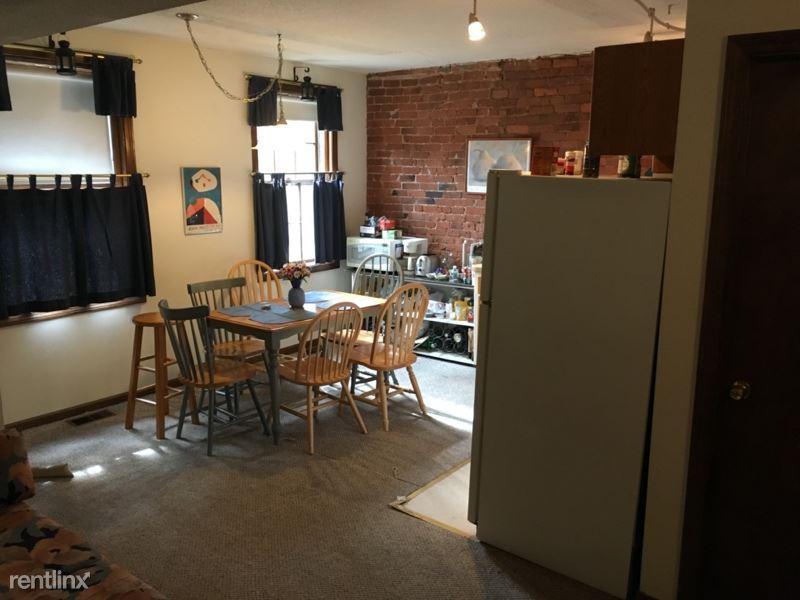 34 Trumbull Street 1, New Haven, CT - $1,475