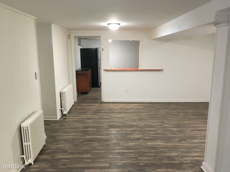 38 Trumbull St 1, New Haven, CT - $1,500
