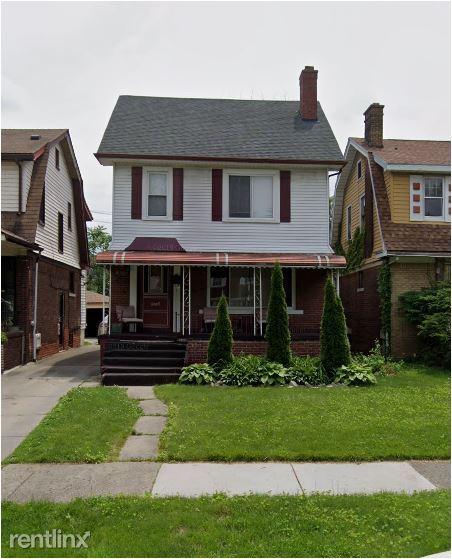 calvert and west boston road., Detroit, MI - $1,500