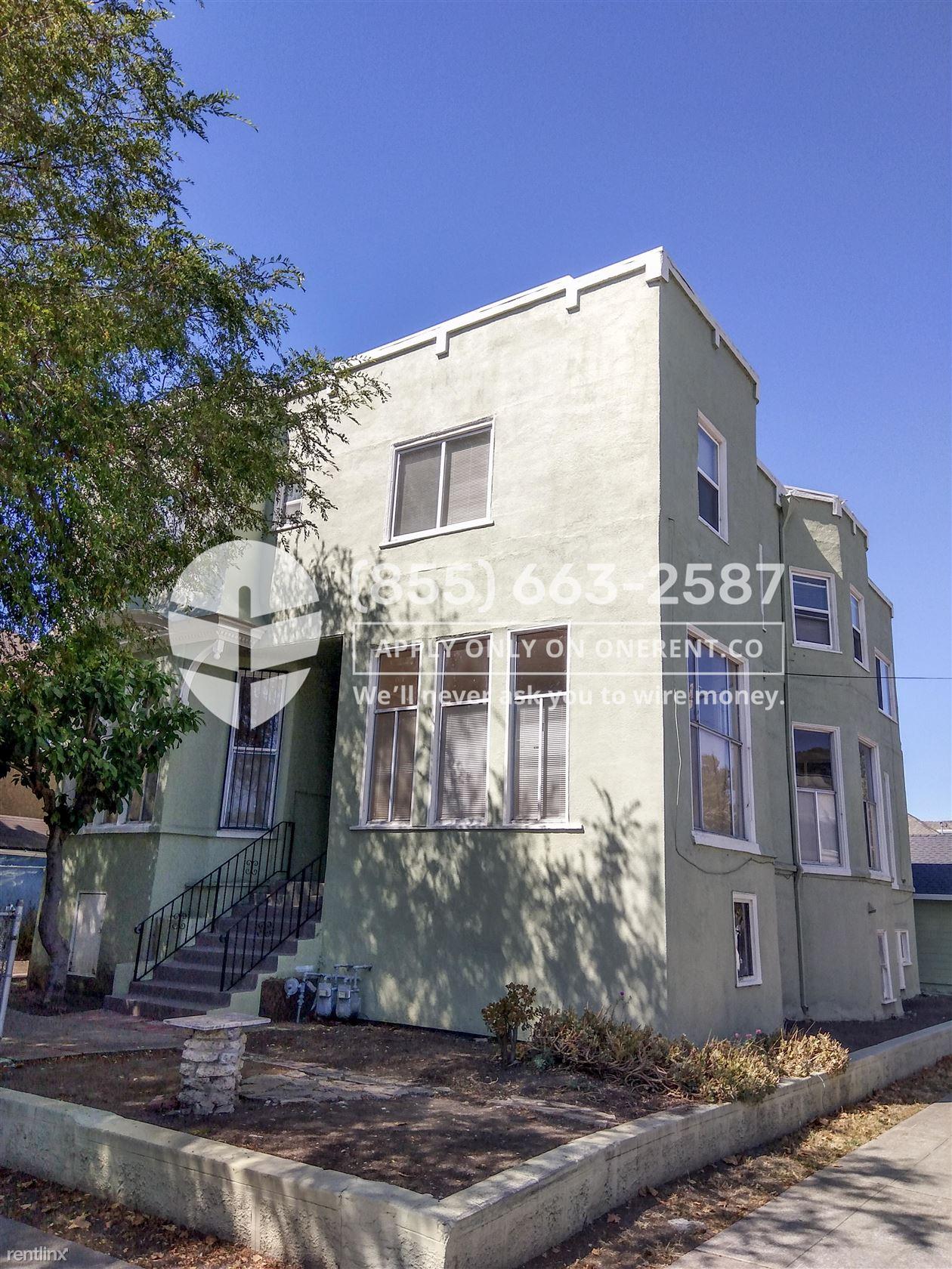 1019 Channing Way Unit A, Berkeley, CA - $4,695