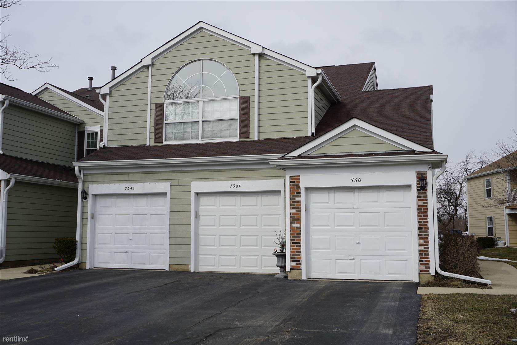 730 W Streamwood Blvd Unit B, Streamwood, IL - $1,750