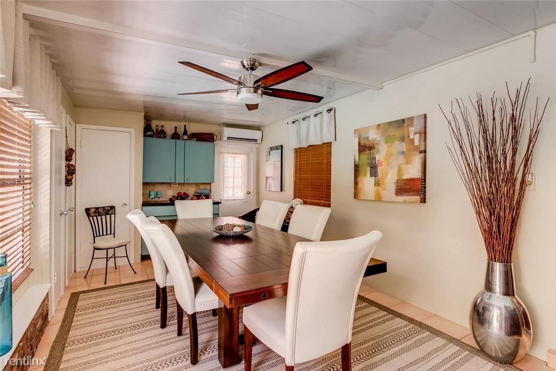 1037 N Victoria Park Rd Apt 3, Fort Lauderdale, FL - $2,000