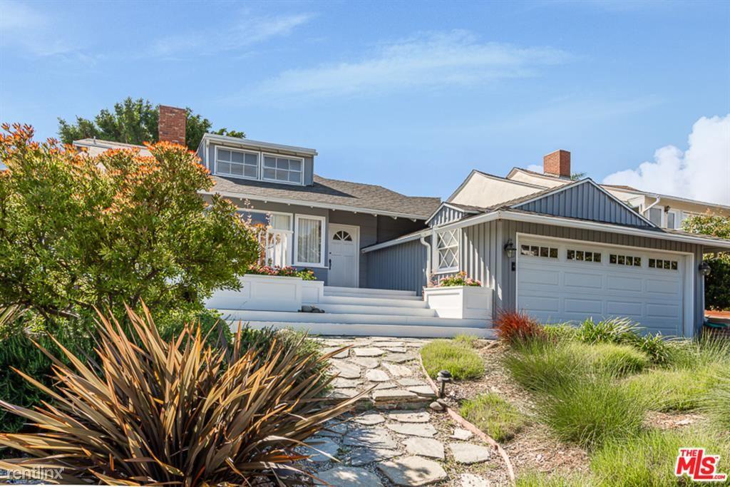 241 Quadro Vecchio Dr, Pacific Palisades, CA - $9,950